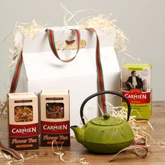 Autumn Hamper The Ultimate Gift, Hamper, Autumn, Tea, Gifts, Presents, Fall, Teas, Favors