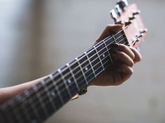 The ultimate list of easy guitar songs for the beginner. Included are video lessons, lyrics and chords for each song. This list will keep you busy!