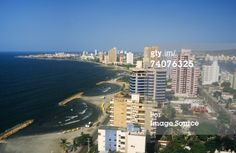 #Cartagena