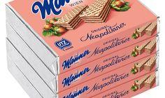 4 Stk. Manner Neapolitaner 4x75g – GuschOko Manners, The Originals, Chocolate