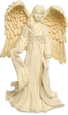 Engelbeeldje Angel of Grace - 22x14 cm - (1st.) - bestellen Bekijk in de Patipada webshop https://patipada.nl/yogameditatie/engelbeeldje-angel-of-grace/