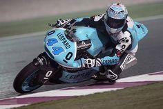 Miguel Oliveira parte para o GP do Qatar da 8ª linha da grelha
