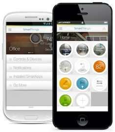 SmartThings opens up its home automation platform to developers: