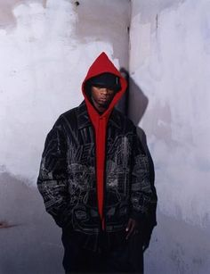 1ef781bc1bd Papoose rockin Pelle Pelle throwback