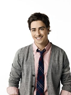 Ben Feldman. so sweet in the movie the perfect man :)