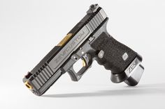 Zev tech glockLoading that magazine is a pain! Get your Magazine speedloader today! http://www.amazon.com/shops/raeind