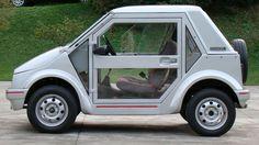 Gurgel May Be The Weirdest Car Company Ever