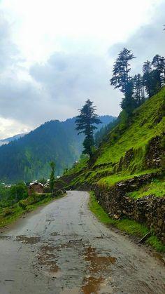 Neelum Valley, Pakistan