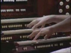 John Philip Sousa - Stars and Stripes Forever; Orgel: Cameron Carpenter (www.cameron-carpenter.com); Trinity Church Wall Street (www.trinitywallstreet.org); 05. Juli 2007
