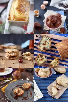 Cookies, muffins, cakes : recettes � customiser