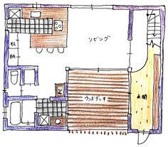 """[photo_simple photo_id=""""1774404"""" class=""""one-column img-center""""]RoomClipユーザーの素敵なキッチンを紹介する「憧れのキッチン」連載。 ナチュラルで抜けるような開放感が印象的な住まいづくりをされているjennyさん。今回はそんなjennyさん宅の、心が落ち着くcafeのようなキッチンをご紹介していきます。"""