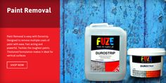 EBAY: http://stores.ebay.co.uk/Fuze-Products/Paint-Stripping-/_i.html?_fsub=11852247018&_sid=143172298&_trksid=p4634.c0.m322 AMAZON: http://www.amazon.co.uk/gp/aag/main?seller=A2C0052U2BURLU&ie=UTF8&marketplaceID=A1F83G8C2ARO7P FUZE SHOP: www.fuze-products.co.uk