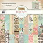 BoBunny - Soiree Collection - 12 x 12 Collection Pack