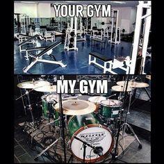 Serenity Custom Drums understand.