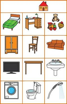 House Diy Crafts For Home diy craft ideas to do at home English Activities, Preschool Learning Activities, Free Preschool, Speech Therapy Activities, Preschool Worksheets, Preschool Activities, Kids Learning, Preschool Family Theme, Community Helpers Preschool