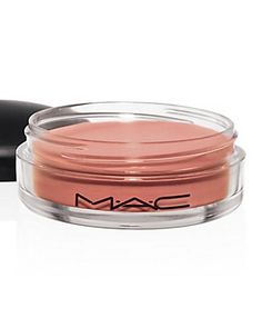 I LOVE this product which I recently bought in Canada - M·A·C Casual Color Lip & Cheek Pot | Bloomingdale's