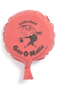 classic whoopee cushion, great gift for kids http://rstyle.me/n/usmqzr9te