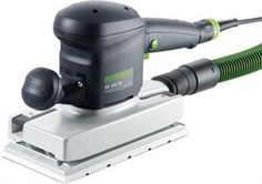 Festool Orbital sander RUTSCHER RS 200 RS 200 EQ-Plus 567841