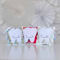 Gift Idea: Tooth Fairy Pillow in Chevron — bobaloo! Texas Girls, Tooth Fairy Pillow, Artists Like, Knit Skirt, Baby Crafts, Aztec, Sewing Crafts, Chevron, Snoopy