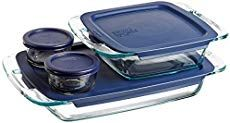 online shopping for Pyrex Easy Grab Glass Bakeware Food Storage Set, Clear from top store. See new offer for Pyrex Easy Grab Glass Bakeware Food Storage Set, Clear Beef Casserole Recipes, Noodle Casserole, Casserole Dishes, Chicken Casserole, Broccoli Casserole, Breakfast Casserole, Storage Sets, Food Storage, Storage Containers