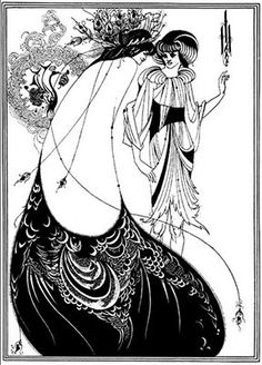 Art Nouveau swept through the decorative arts and architecture and aimed at…
