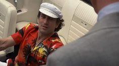 Le Film  Les Nerfs à vif - La chemise hawaïenne dans la pop culture