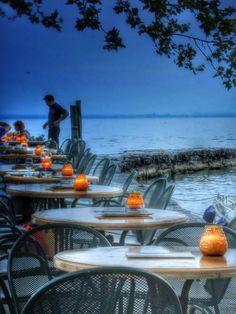 Mooiste plaatsen Gardameer - Ik ben al verschillende keren aan het Gardameer op vakantie geweest en deel hier mijn favoriete plekjes rondom het meer.