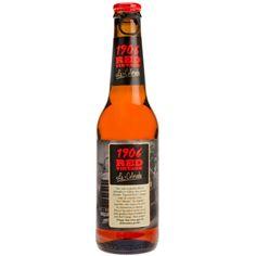 Cerveja - Estrella Galicia 1906 Red R$6