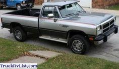 Dodge Ram 2500 Power Ram - For Sale - Free Classifieds - TruckRvList.com