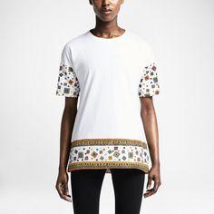 Nike Liberty Women's T-Shirt. Nike Store