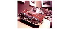 The Dieselpunk Flim-Flam Chrysler Saratoga, Article Ideas, Chrysler New Yorker, Dieselpunk, Plymouth, Jr, Automobile, Concept, Game