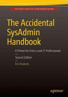 Free books to download and study mastering autocad civil 3d 2016 the accidental sysadmin handbook a primer for early level it professionals fandeluxe Choice Image