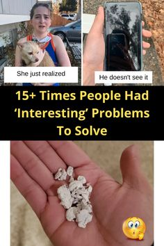 """Everyone can encounter a strange problem from time to time, the sort of situation that you find yourself in and thinking, """"How did my life end up here?"""" Well, from gigantic errant pigs sleeping on your thrown-out mattress to having to help your dog out of a septic tank, here are 15+ times people had """"interesting"""" problems to solve. Glam Makeup, Soft Makeup, Eyeshadow Makeup, Trendy Summer Outfits, Simple Outfits, Pretty Outfits, Trendy Jewelry, Hand Jewelry, Luxury Jewelry"""