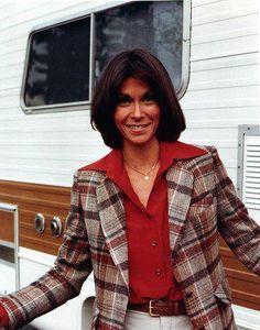 Kate Jackson on Charlie's Angels 76-81 - http://ift.tt/2sMdp1z