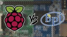 RaspberryPi vs BananaPi - Raspberry #3 Banana Pi, Arduino Projects, Raspberry, Raspberries