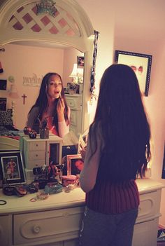 there's something about maddie ziegler | Top MM6. Top (worn underneath) vintage. Jogging bottoms model's own.
