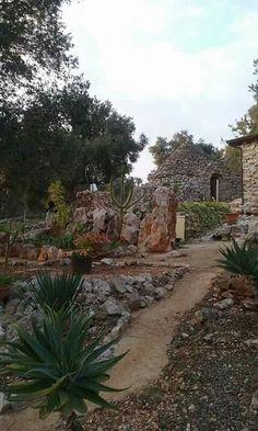 Villa Castelli in Puglia