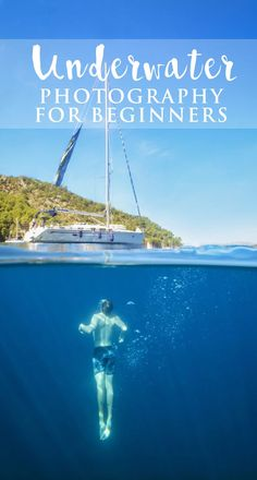 Underwater Photography: Five Tips for Beginners - The Wandering Lens - Travel Photography Guides Underwater Photos, Underwater World, Underwater Photography, Best Scuba Diving, Scuba Diving Gear, Photography Guide, Photography Tips For Beginners, Photography Couples, Travel Images