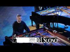 Bel Suono - Зима (Большой зал консерватории, 2016) - YouTube