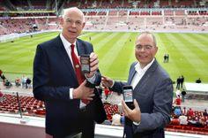 In samenwerking met UPC Nederland en Infostrada Sports, lanceert PSV eindhoven het project in 2014.