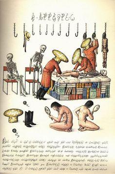 5 misteriosos libros que han intrigado a la humanidad