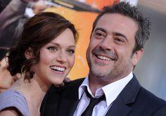 Couple de Star : Hilarie Burton & Jeffrey Dean Morgan