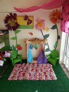 Toddler Garden theme