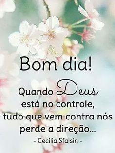 Boa nyt p tds osque sao filhos d d Cre a dei God Is Amazing, Prayers, Positivity, Thoughts, Facebook, Words, Makeup, Top Imagem, Helena Coelho