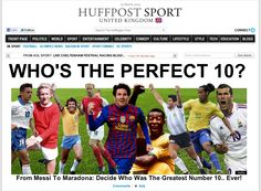 NEW: Huffington Post UK Sport: http://www.huffingtonpost.co.uk/sport/