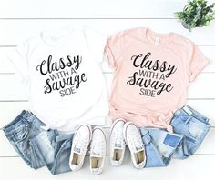 made of honor shirt - bridal party shirts - bride shirt - bridal shirts - bridesmaid shirts - bridal party gift - bachelorette party shirts by on Etsy Wedding Day Shirts, Bridal Party Shirts, Bride Shirts, Bachelorette Party Shirts, Wedding Gifts, Party Wedding, Beach Bachelorette, Wedding Ideas, Wedding Notes