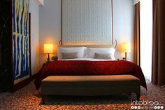 Hotel Ritz Carlton Vienna - Vienne - Wien Vienna Austria, Room Inspiration, Master Bedrooms, Luxury, Spaces, Furniture, Home Decor, Decoration Home, Room Decor