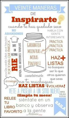 Printing Christmas Gift Ideas How To Learn Spanish Interactive Notebooks Learning Spanish, Infographic, Good To Know, Life Quotes, Mindfulness, Inspirational Quotes, Lettering, Marketing, Writing