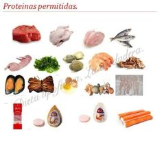 IMPORTANTE : LAS PROTEINAS PERMITIDAS Beef, Fitness, Food, Healthy Life, Diet, Blue Prints, Style, Meat, Essen
