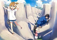 Barakamon (ばらかもん) #anime